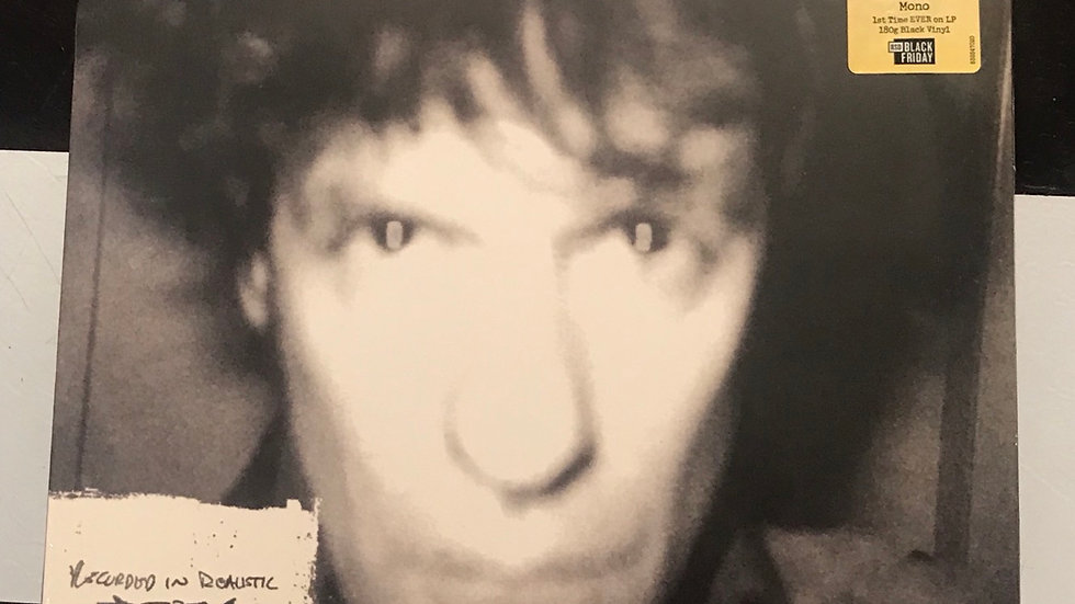 Paul Westerberg Stereo And Grandpboy Mono (double LP)
