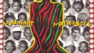 A Tribe Called Quest/Midnight Marauders