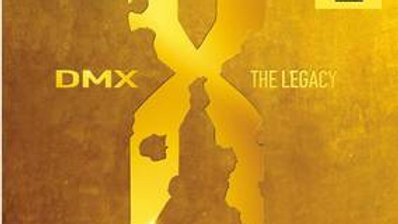 DMX The Legacy (The Best Of)