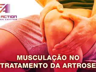 Musculação no Tratamento da Artrose