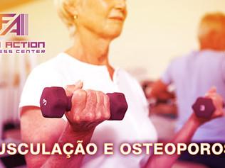 Musculação e Osteoporose