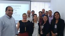 Treinamento CONCEITOS de Auditores Líderes ISO9001:2015 e PBQP-h SiAC 2016