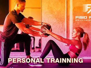 Os Benefícios de Treinar com um Personal Trainer