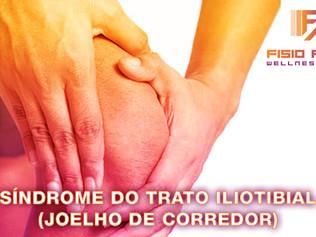 Síndrome do trato iliotibial (Joelho de corredor)