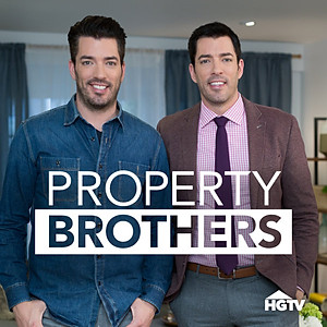Property Brothers HGTV Canada