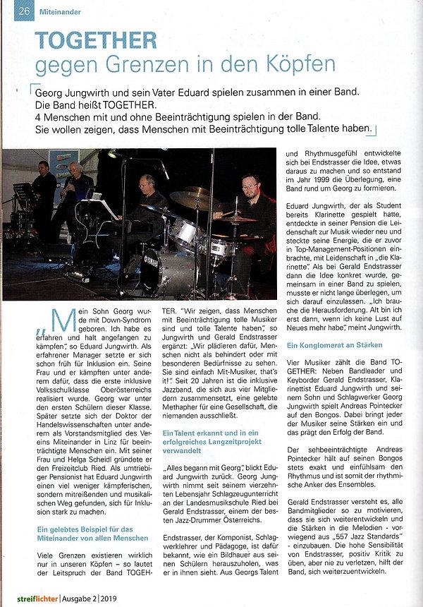 STREIFLICHTER_Ausgabe_022019_Magazin_der