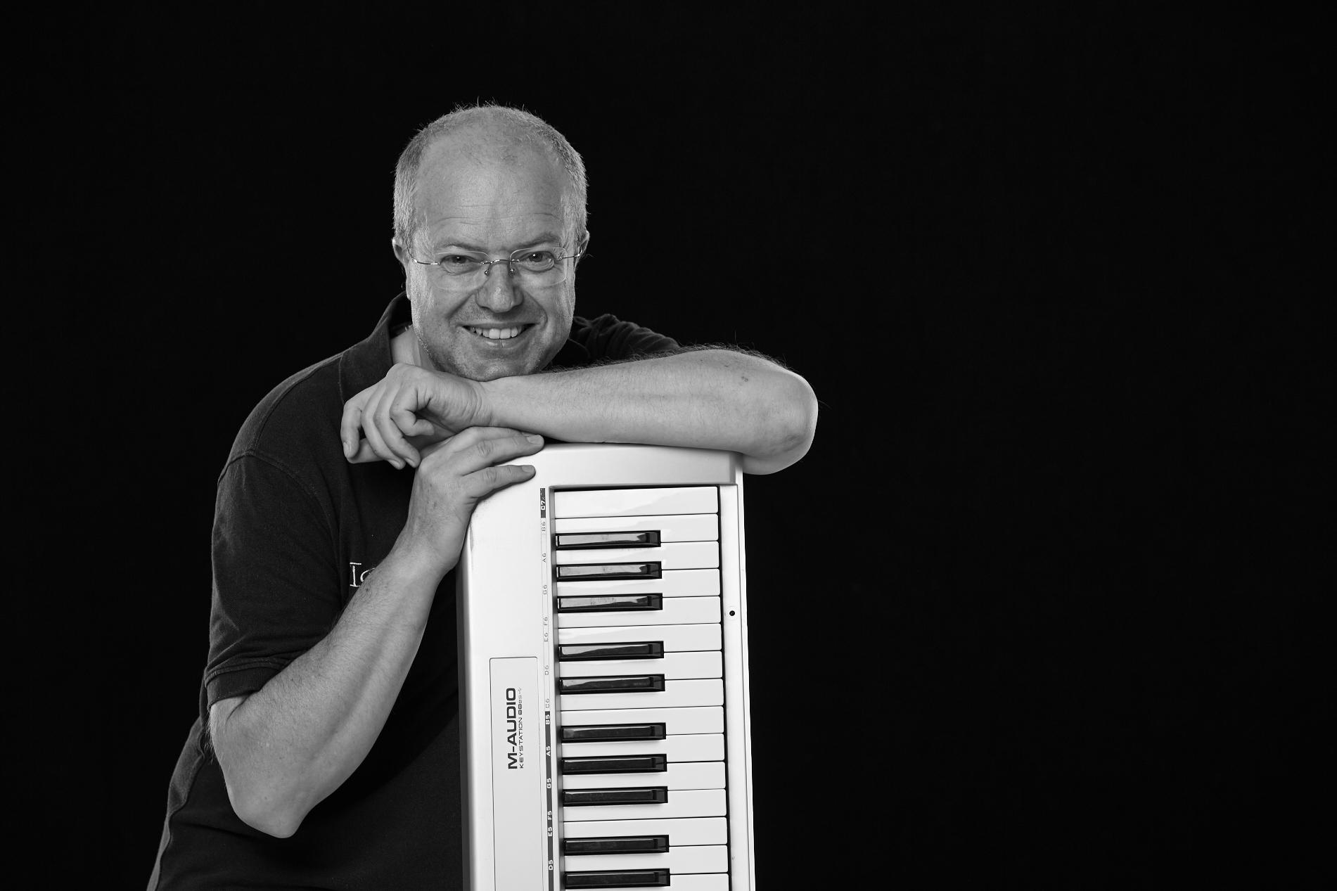 Gerald Endstrasser