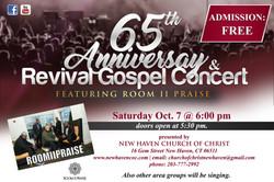 2017 Revival Concert