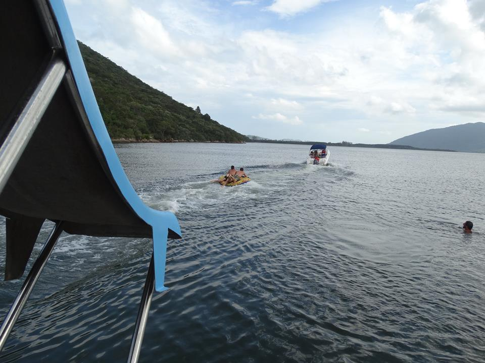 Boat trips / Passeios de Barco