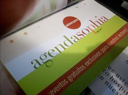 Agendas e Editorial