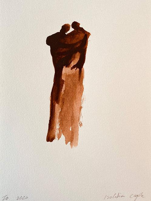 Isabela Dyson - Click for Original Artwork