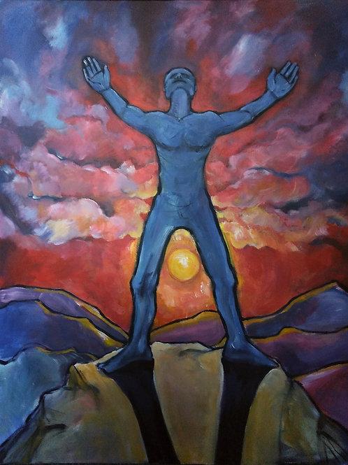 Maryam Hashemi - Click for Original Artwork