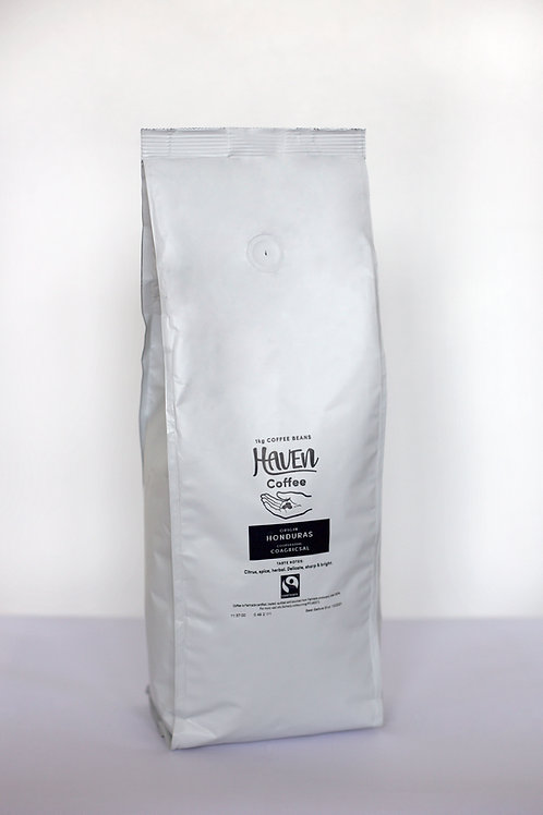 Beans HAVEN