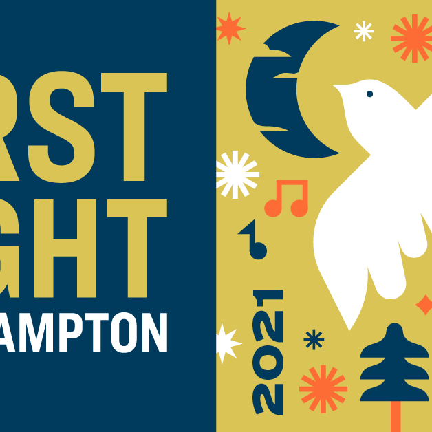FIRST NIGHT NORTHAMPTON 2021