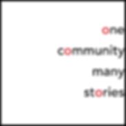 b_w_r One Community, Many Stories websit