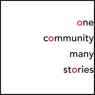 b_w_r One Community, Many Stories websit