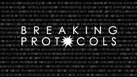 breaking protocols play theatre dybbuk