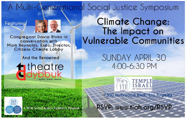 tioh climate change symposium
