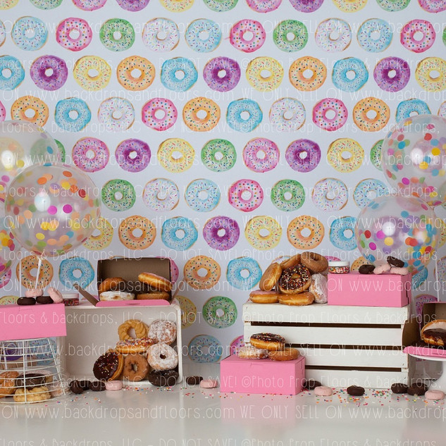 Donut Party