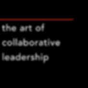 b_w_r The Art of Collaborative Leadershi