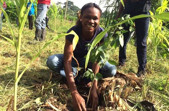 knust-chapter-member-planting-a-tree-b_e
