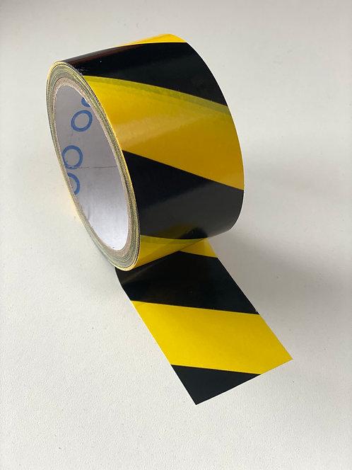 Warning and Floor Marking Tape