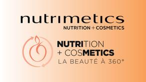 Nutrimétics