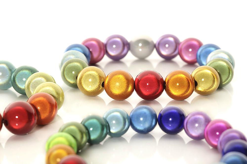 Perles de lumière - Maury et Bompas 2019