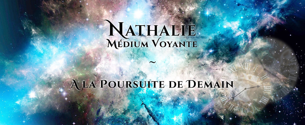 Natalie médium - Maury et Bompas 2019
