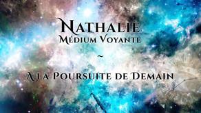 Natalie médium - Salon HarmonyBio de Bompas