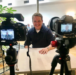 Bankable Video Content: Filming At Kard HQ In Paris!