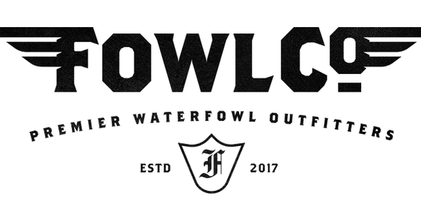 Fowlco Outfitters Logo