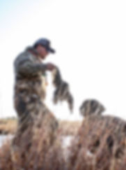 Fowlco Outfitters Waterfowl Guide