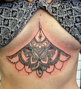 Charmaigne's Tattoo Portfolio