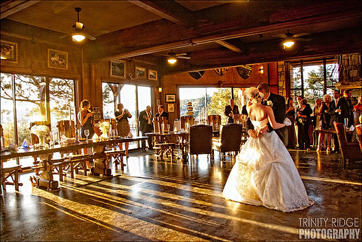Weddings & Events at Castle Rogues Manor
