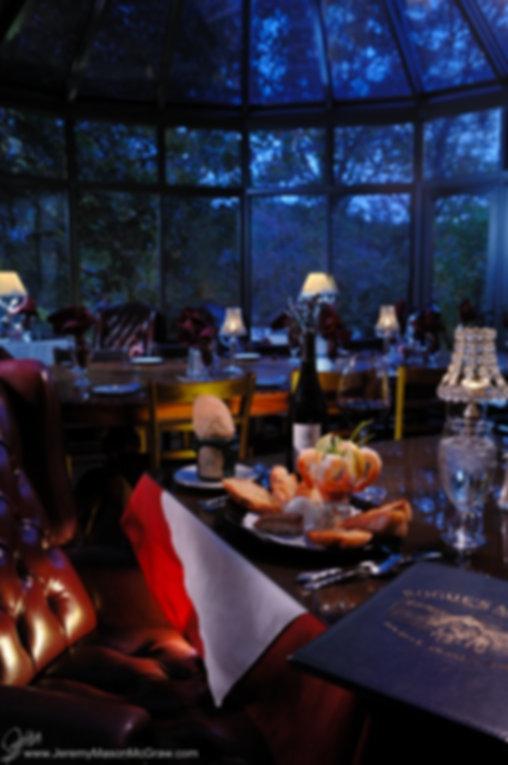 Rogue's Manor Restaurant