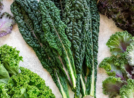 10 Ways To Use More Kale