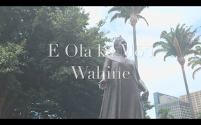 E Ola Ka Mōʻī Wahine
