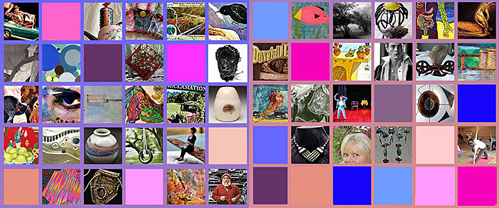 BAAA Image Quilt 2013