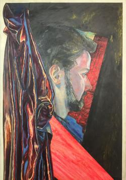 detail Inventory w. Self-Portrait