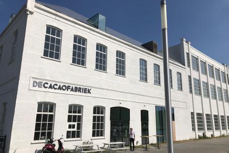 De Cacaofabriek Expo