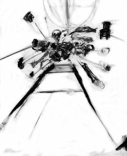 Skeleton Series (9)