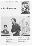 John Tomlinson-NADSchool of Art-1984-85.