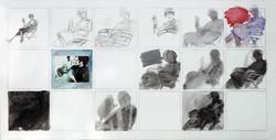 Maude Boltz Studies 1977