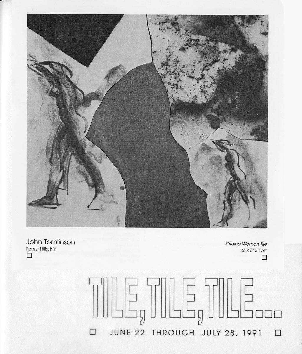 Tile Tile Tile 1991