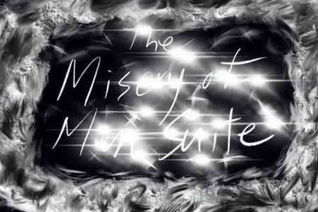 Misery of Men Suite by artist John Tomlinson