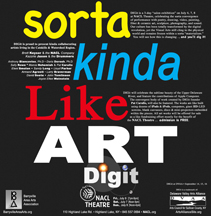 Sorta Kinda Like Art 2010