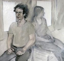 Paul DiLella & Diane Cooper, Vermont