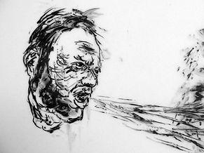 Take That! detail: graphite • 2015