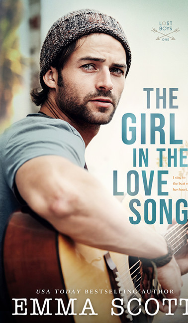 The Girl in the Love Song